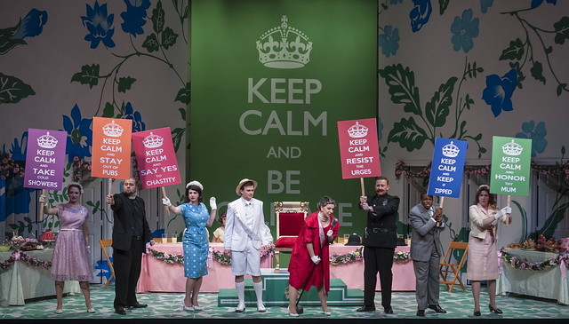 Albert Herring - Spring 2014