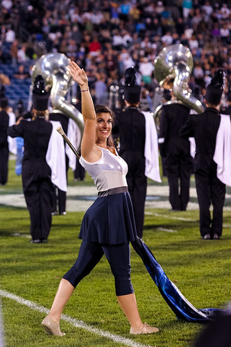 UCONN vs BYU-643.jpg | by UConn Marching Band