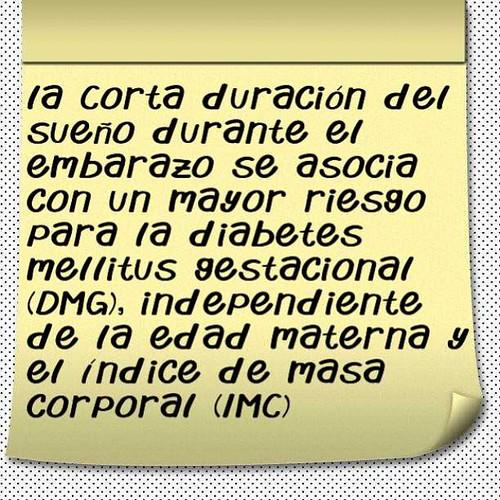 Diabetes Gestacional #love #amor#obesidad #diabetes#Exito
