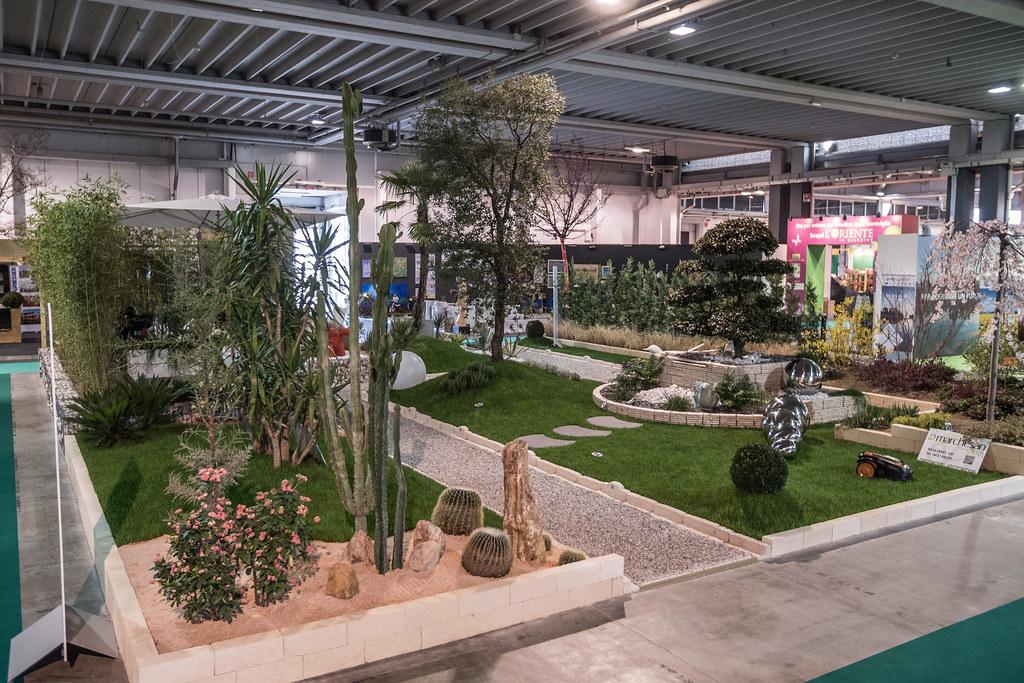 Il giardino da vivere festival dei giardini 2017 flickr for Giardino 3d gratis italiano