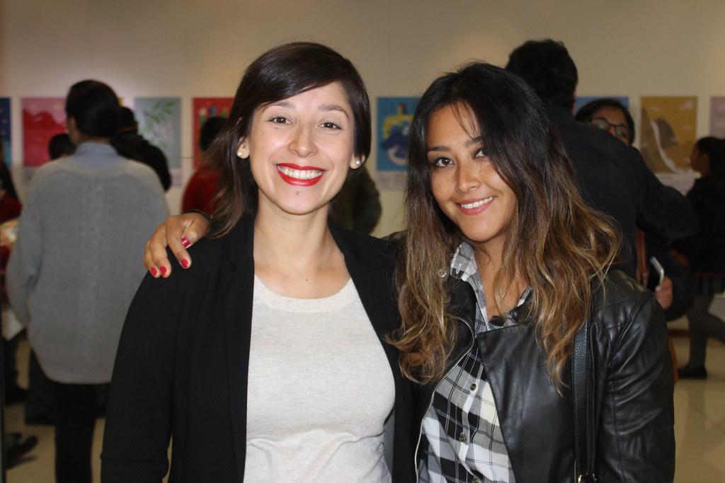 """Sociales lanzamiento exposición """"Araucanía en Palabras"""""""