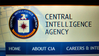 CIA website