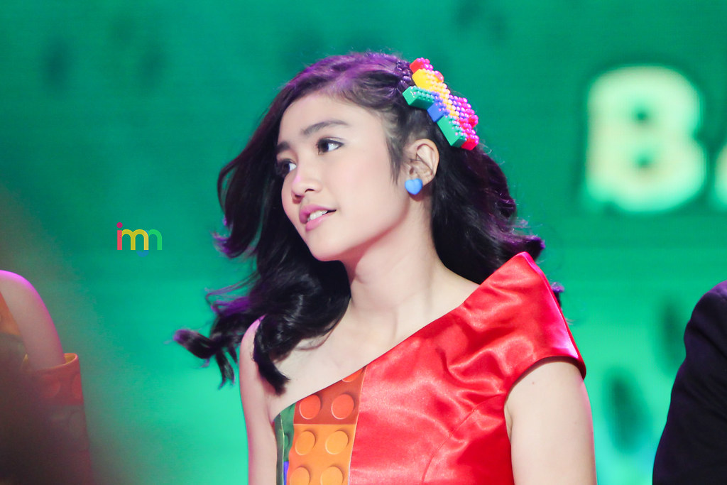 Foto Hot Febby Rastanty (Blink)