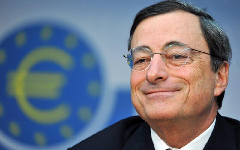 A por el tapering europeo