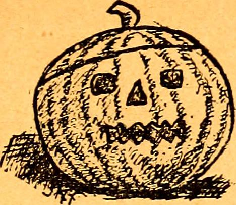 "Image from page 18 of ""Hallowe'en festivities"" (1903) 