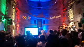 Google #cityexperts event - Sampling Sydney | by phonakins