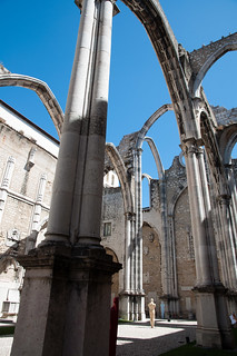 Convento do Carmo | by JaviCarrasco