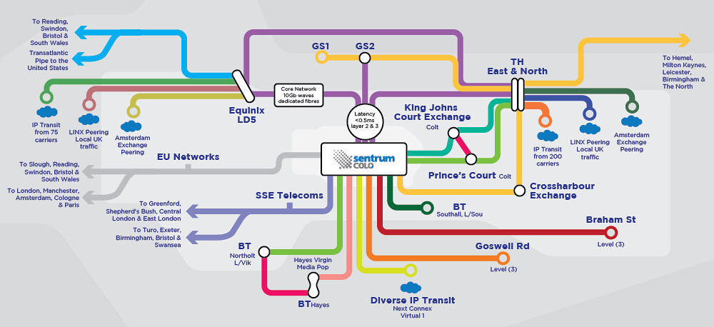 Bt Exchange Map Sentrum Colo Fibre Map Connectivity | Sentrum Colo | Flickr Bt Exchange Map