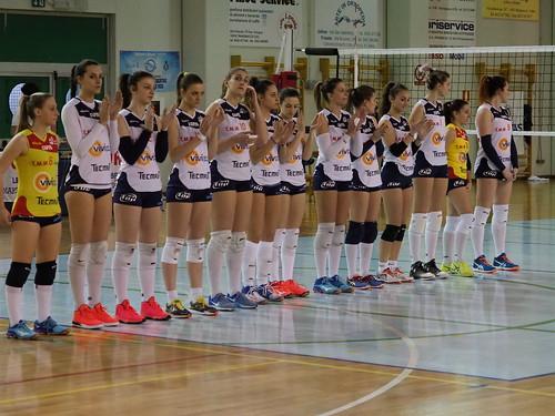 ITAS Città Fiera Martignacco - VIVIgas Arena Volley