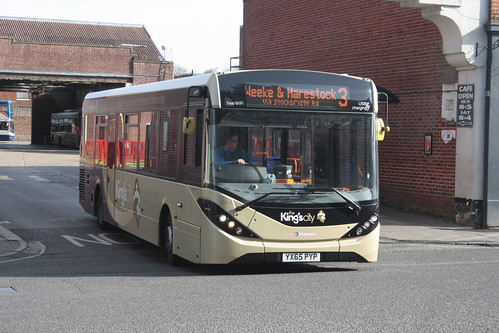 Stagecoach South 37417 YX65PYP
