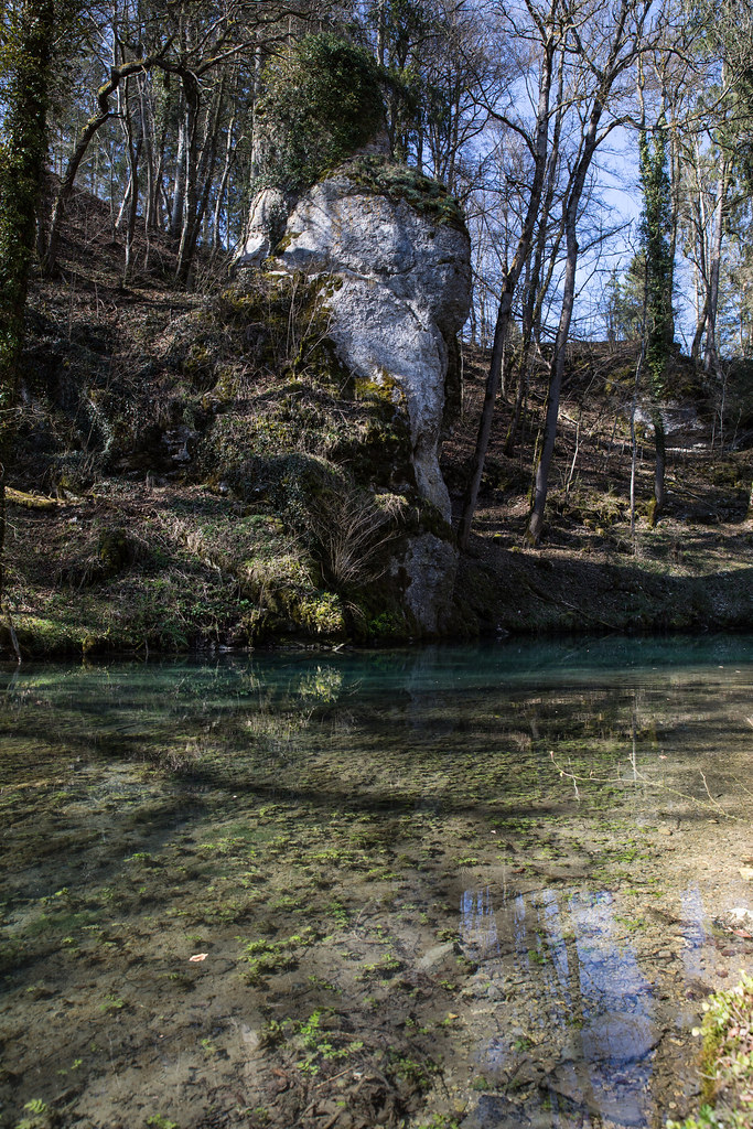 Wanderung Zur Wimsener Hohle Sven Tilemann Flickr