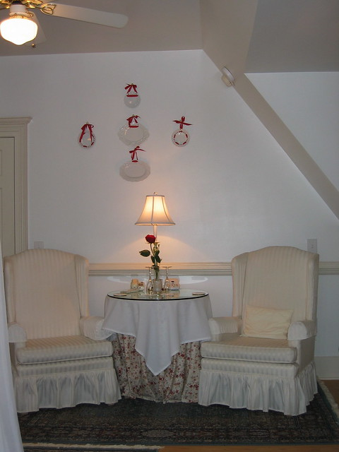 The Dovecote Room