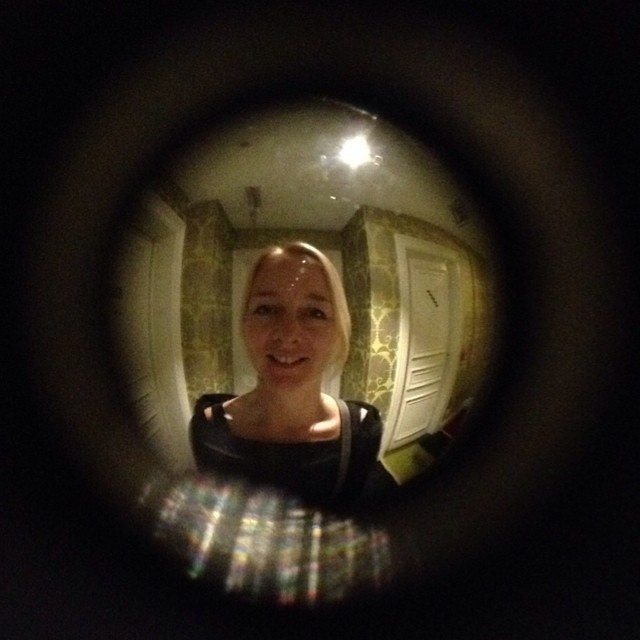 Peephole #hotel #door #peephole #nofilter | By Hilco666 Sc 1 St Flickr