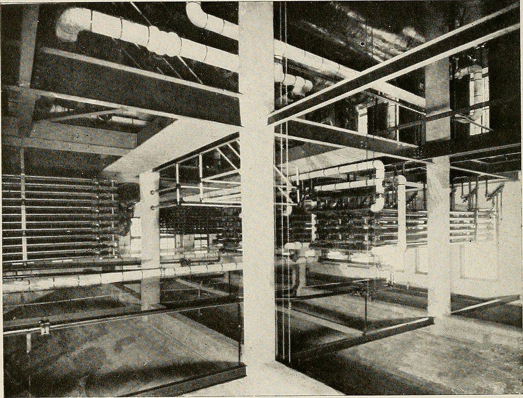 ... Image from page 195 of  Packing house and cold storage construction; a general reference & Image from page 195 of