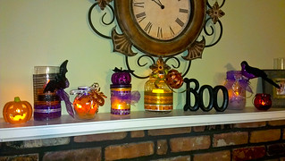 Halloween Jars 2 | by Tandoori