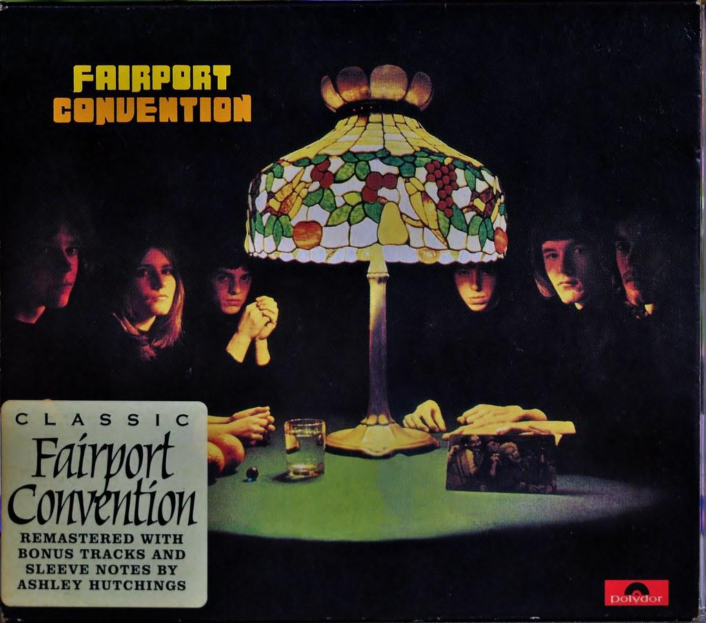 Resultado de imagen para fairport convention 1968