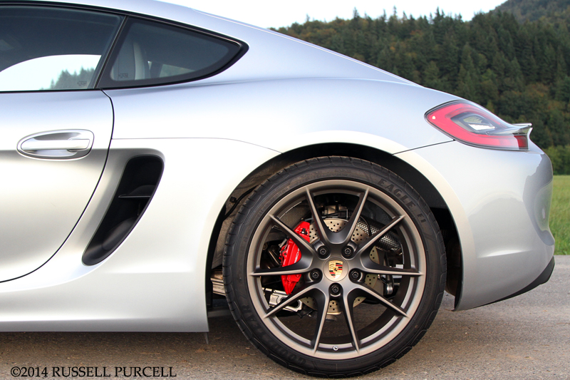 2015 porsche cayman gts by auto exposure canada - 2015 Porsche Cayman Silver