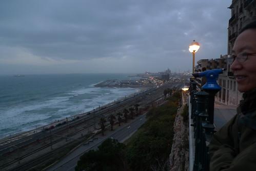 Balcony of the Mediterranean - Tarragona, Catalunya, Spain
