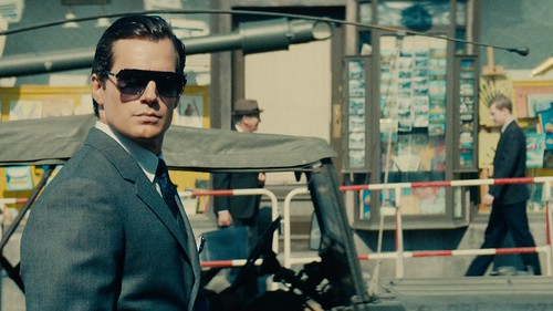 The Man from U.N.C.L.E. - Film - screenshot 1