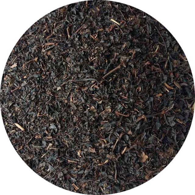 black tea OPA