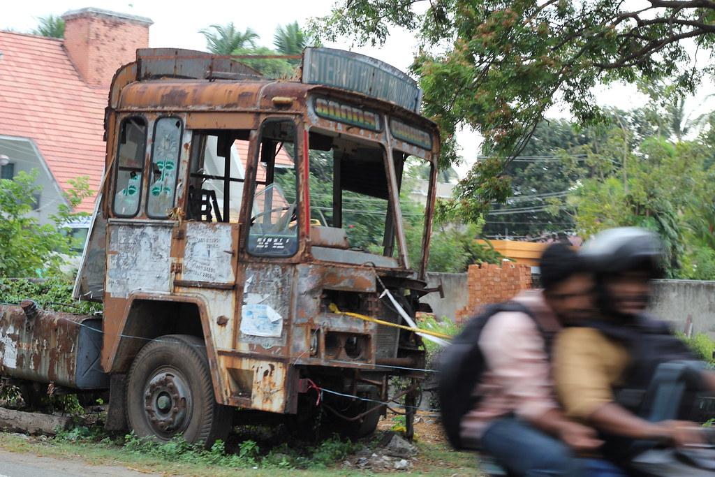 bussi intiassa