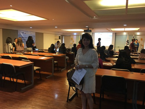 OMB at the Women Consultative Workshop