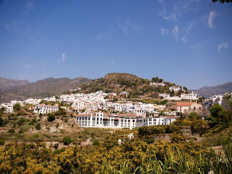 Frigiliana (Málaga) 1