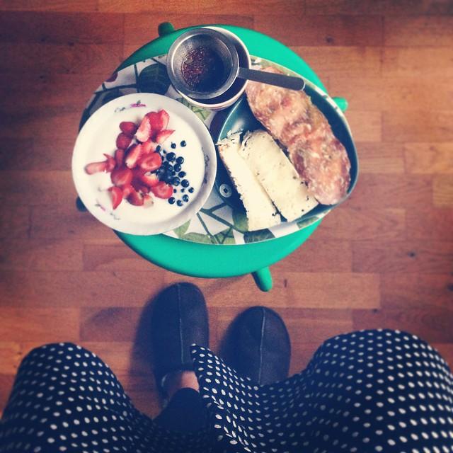 breakfast for dinner, helsingborg