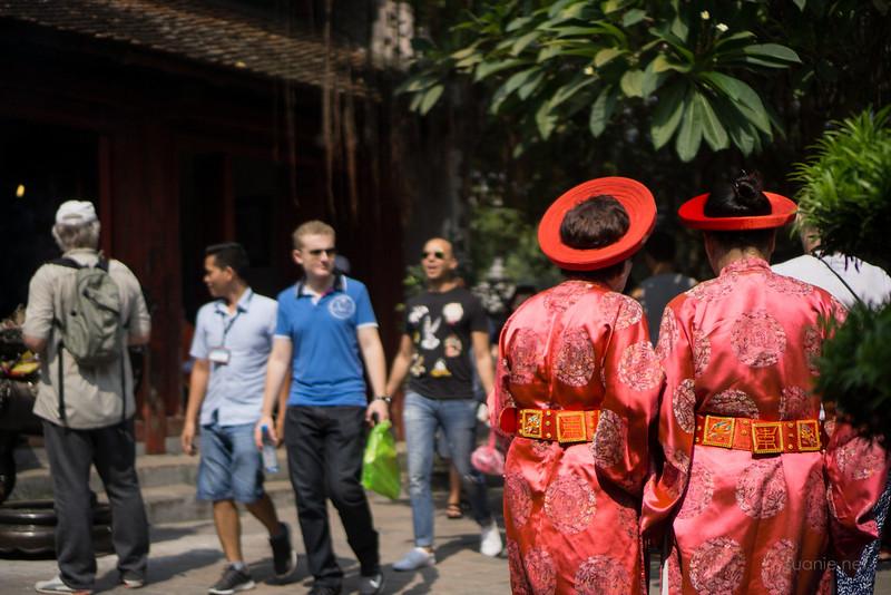 Hanoi itinerary - Day 07 Hanoi