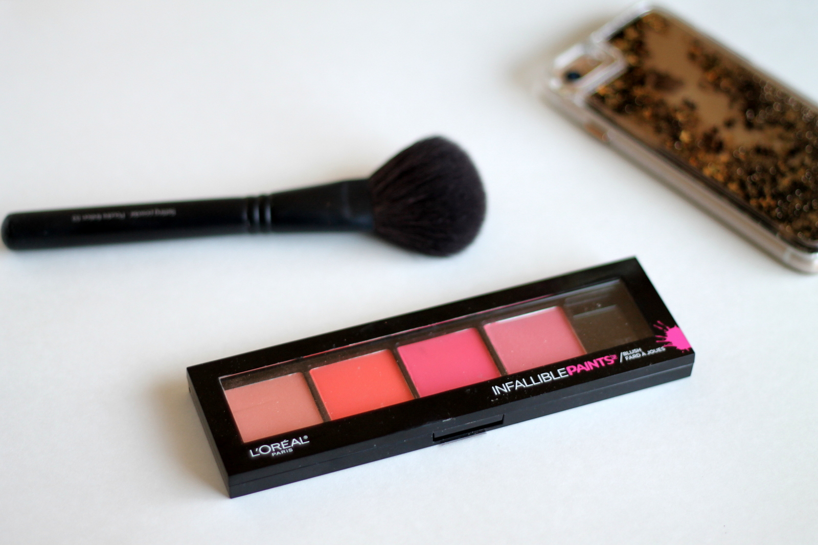 An Affordable Blush Palette | Re-Mix-Her