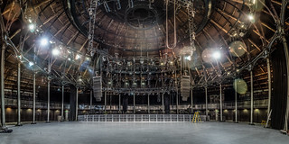 The Roundhouse in Camden | by Mister.render