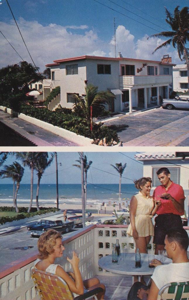 The Bali Hai - Hollywood, Florida