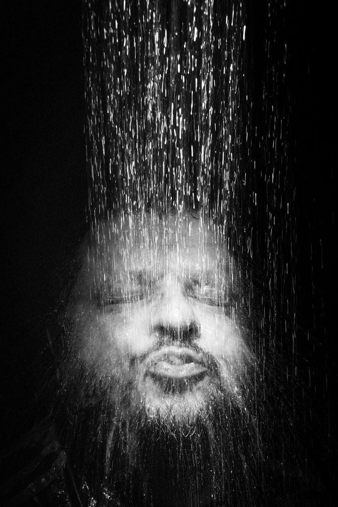 Dark showers