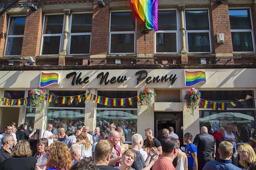 Leeds Pride by Terry George | by TerryGeorge.