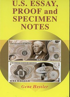 essay specimen notes - hessler Buy us essay proof and specimen notes by gene hessler (isbn: 9780931960048) from amazon's book store everyday low prices and free delivery on eligible orders.
