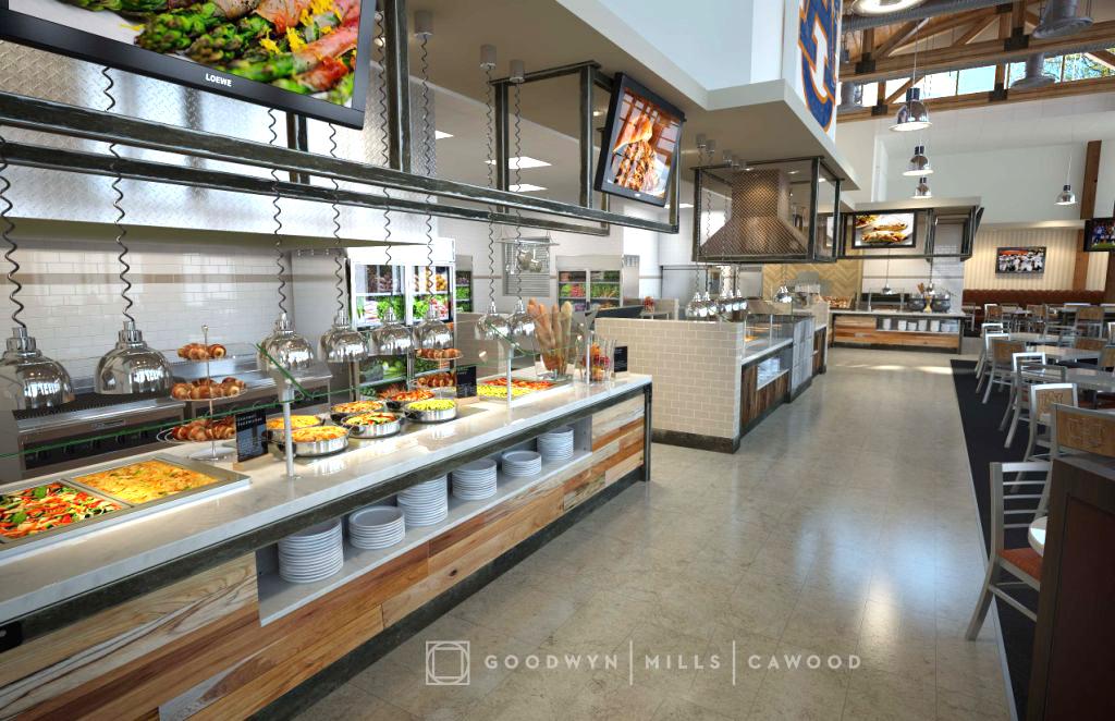 Auburn Wellness Kitchen Menu
