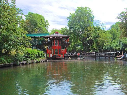 Feng Shang Restaurant Review
