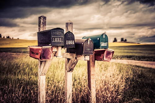 Mailboxes | by Photo.Lindz