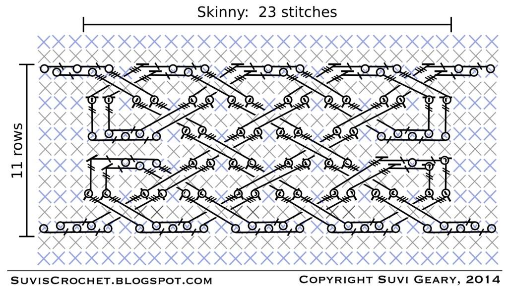 Diagram crochet book house wiring diagram symbols book of kells column crochet diagrams suviscrochet blogs flickr rh flickr com crochet magazines with diagrams crochet magazines with diagrams ccuart Images