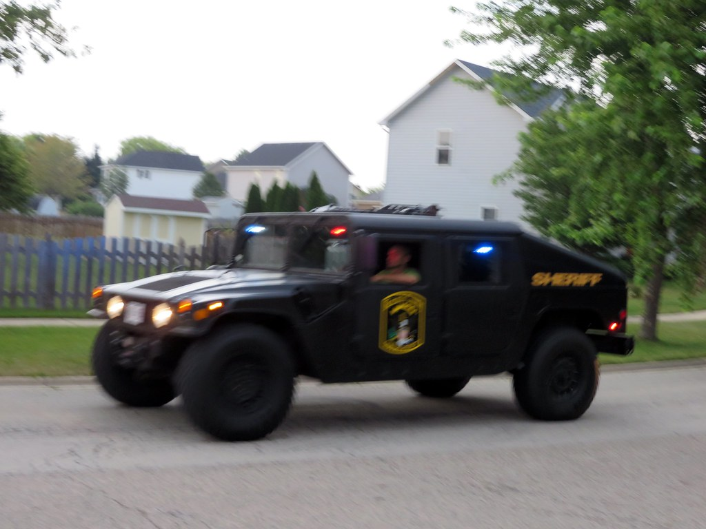 Illinois kendall county oswego -  Il Kendall County Sheriff S Office By Inventorchris