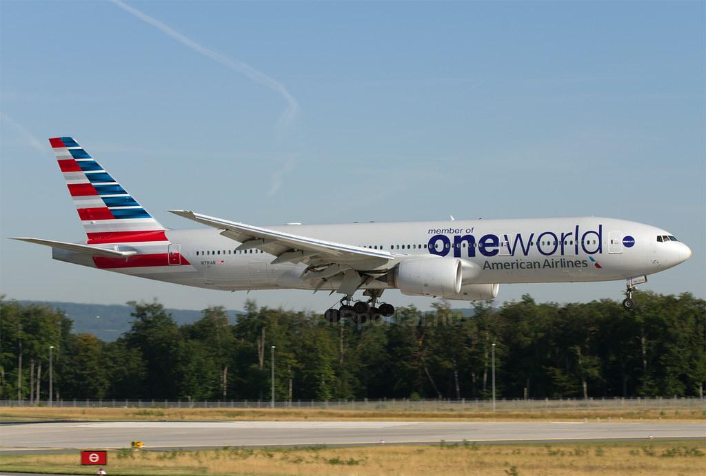 Részesedést vásárolt a China Southernben az American Airlines