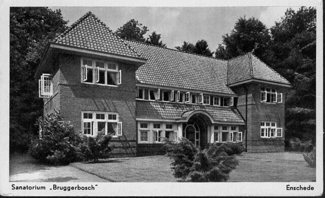 Gronausestraat  0752, 1950