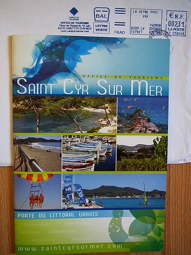 Office de tourisme saint cyr sur mer porte du littoral wa flickr - Office de tourisme saint cyr sur mer ...