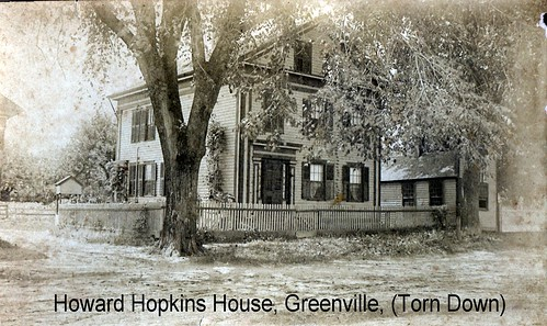 Hopkins House in Greenville Center | by Smith-Appleby House Museum