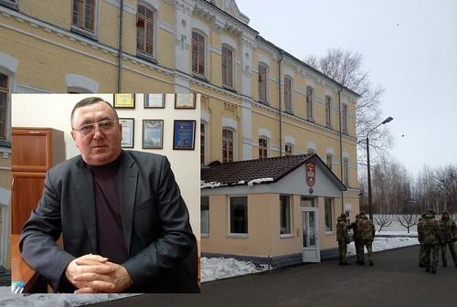 Чи справді хтось хоче закрити Острозький військовий ліцей?