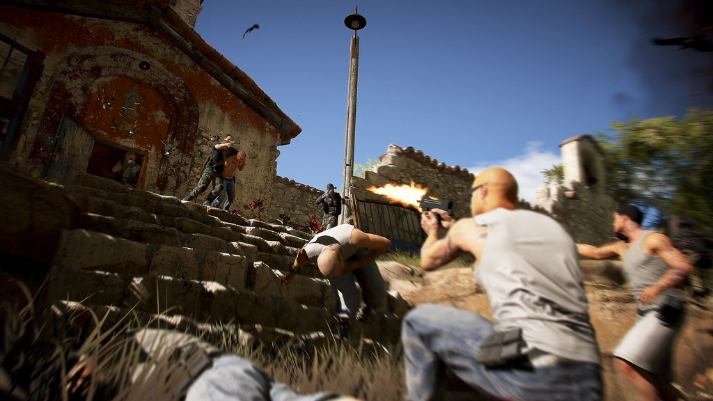 Tom Clancy Ghost Recon Wildlands Review Screens 02