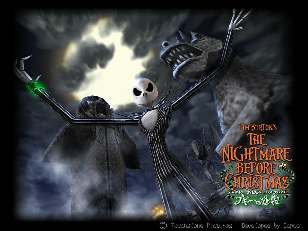 Nightmare Before Christmas Wallpaper Goo Gl Lp7rhj Satyana