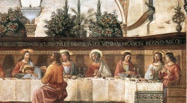 """Giornata di studio """"La bellezza dell'Eucaristia: presenza della Gloria"""""""