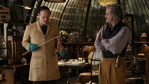 A Series of Unfortunate Events - Film - screenshot 14