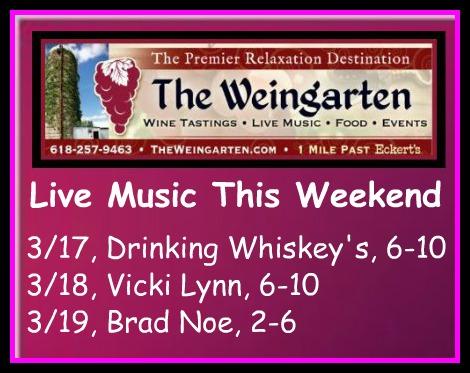 The Weingarten 3-17-17